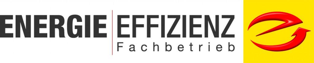 Energieeffizienz Fachbetrieb Logo