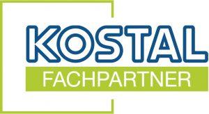 Kostal Fachpartner Logo
