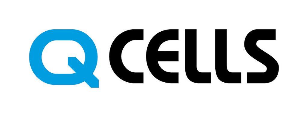 Logo von Q-Cells