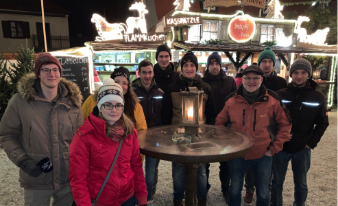 Friedberger Christkindlsmarkt 2019